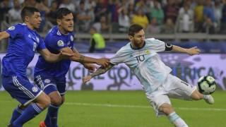 Cómo serán los cruces de cuartos de final de la Copa América | 180
