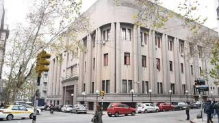 Tras fuga de Morabito, renunció Alberto Gadea, director interino del INR | 180