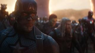 Marvel relanza Avengers mientras se aproxima a romper un récord de taquilla | 180