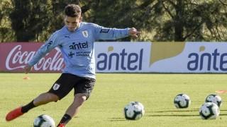 Uruguay recupera a Torreira para el partido de cuartos ante Perú | 180
