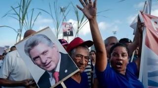 Cuba aprueba ley para volver a tener presidente de la República y primer ministro | 180