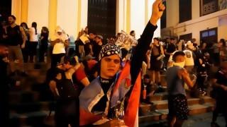 Ricky Martin y otros artistas convocan a protestas en Puerto Rico | 180