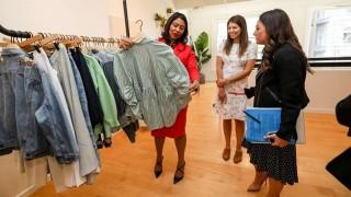 La moda de alquiler, o cuando EE.UU. elige un guardarropas giratorio | 180