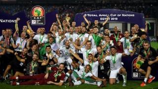 Argelia reina en el fútbol africano 29 años después | 180