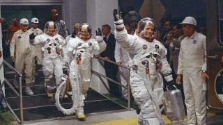 Las mejores imágenes del Apolo 11 | 180