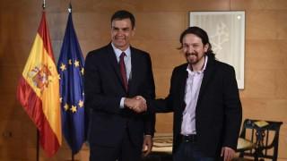 "Los socialistas, ""convencidos"" de que habrá acuerdo con Podemos para gobernar España | 180"