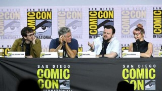 "Actores de ""Game of Thrones"" defendieron el final de la serie en Comic-Con de San Diego 