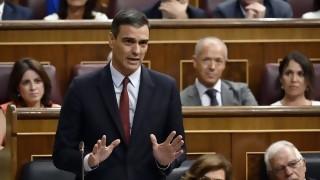 Sánchez se inclina a la izquierda para seducir a Podemos | 180