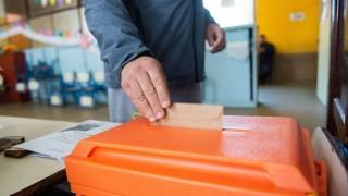 Archivan denuncia por robo de papeletas por el Sí a la reforma | 180