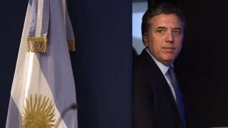 Renunció el ministro de Hacienda de Argentina | 180