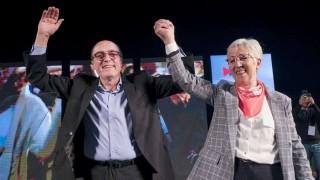 Las fotos de la Convención del Frente Amplio | 180