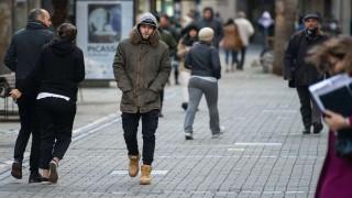 Invierno tuvo temperaturas por debajo del promedio | 180