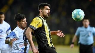 Peñarol tampoco quiere ser campeón  | 180