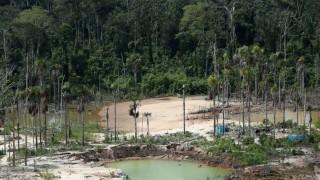 Gobernadores de la Amazonía brasileña critican política de Bolsonaro | 180