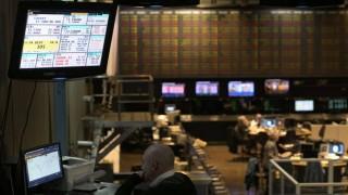 Mercado cambiario argentino logra calma y el peso se aprecia 0,21% | 180