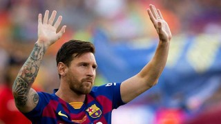 Messi anuncia que los futbolistas del Barça se bajan el sueldo un 70% por el coronavirus | 180