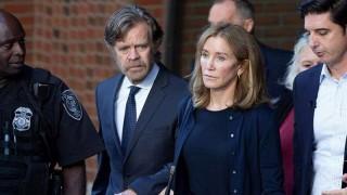 Felicity Huffman, condenada a dos semanas de cárcel por red de sobornos | 180