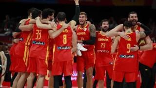España repite reinado y Argentina sella una plata de mucho peso | 180
