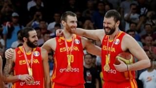 Rubio, Gasol y Scola en el mejor equipo del Mundial de China | 180