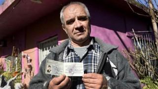 El chófer de Chernóbil que enfrentó a la radiación con el aire de Argentina | 180