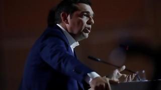 Tsipras busca un frente común progresista en Europa contra la extrema derecha | 180