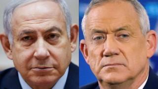 Los israelíes deciden en las urnas el destino de Netanyahu | 180