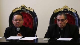 La Iglesia de Ecuador anuncia una acción legal si se aprueban más causales de aborto | 180