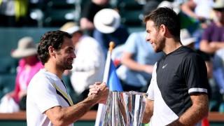 Federer y Del Potro jugarán partido de exhibición en noviembre en Buenos Aires | 180