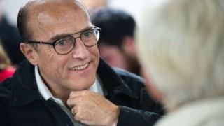 "Martínez ""se despega"", según Radar | 180"