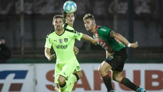 Peñarol ganó y espera en la punta de la Anual | 180