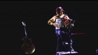 Julieta Venegas estrenó Magnolio Sala | 180