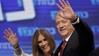 Gantz quiere ser primer ministro en un gobierno de unión en Israel | 180