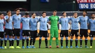 Tabárez reservó a 26 futbolistas del exterior para los amistosos contra Perú | 180