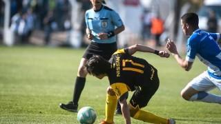 Peñarol tropieza en Las Piedras | 180
