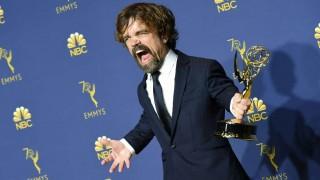 Cinco destaques de lo que viene en el Emmy-2019 | 180