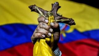 Ecuador pone fin a violenta crisis con acuerdo que reinstala subsidios | 180