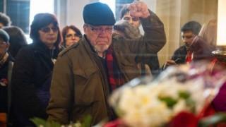 Las imágenes del homenaje a Eduardo Bleier  | 180