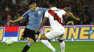 Uruguay y Perú se vuelven a encontrar | 180