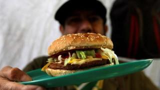 Un mundo de comida chatarra | 180