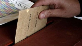 Para dónde van los votos en blanco y anulados | 180