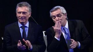 Macri y Fernández cruzaron acusaciones de corrupción en debate | 180