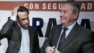 Partido Nacional acepta la renuncia de Moreira | 180