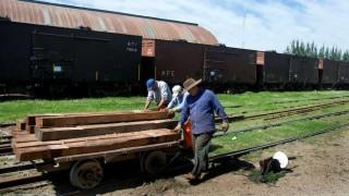 Concluye ronda de financiamiento del Ferrocarril Central | 180