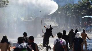 Toque de queda por tercera noche en Chile tras estallido social que dejó 11 muertos | 180
