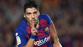 Luis Suárez y una nueva oportunidad para romper su maldición europea | 180