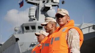 Rusia descubre cinco islas en el Ártico por derretimiento de glaciares | 180