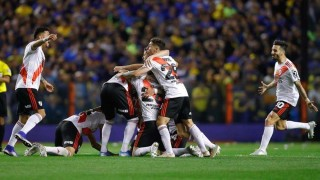 River eliminó a Boca y está de nuevo en la final de la Libertadores | 180