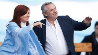 Alberto Fernández asume la presidencia de Argentina en medio de la crisis | 180