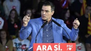 Pedro Sánchez ganó en España y la extrema derecha se dispara | 180