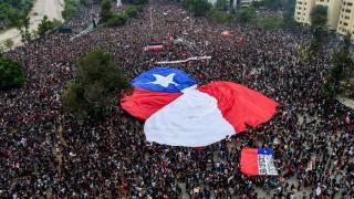 Recelo en Chile ante giro del Gobierno para cambiar la Constitución | 180